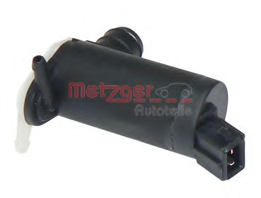 METZGER 2220016