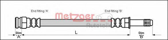 METZGER 4112522